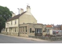 Falcon, Tadcaster - Live-in Single Manager Requried
