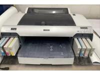 epson stylus pro 4800 printer Excellent Condition