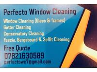 Perfecto Window Cleaning