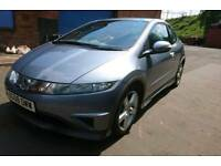 Honda Civic Type S, 84k, Manual, 1.8L, 3 door