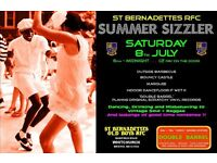 SATURDAY 8th JULY - 60s 70s SOUL + REGGAE *SUMMER SIZZLER* with DOUBLE BARREL – WHITCHURCH