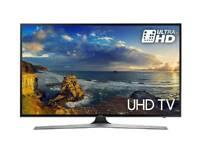 "BRAND NEW SAMSUNG 58"" SMART 4K ULTRA HD"