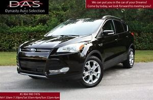 2013 Ford Escape SE AWD ONLY 102.000KM