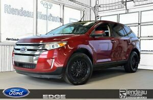 2013 Ford Edge SEL LIMITED