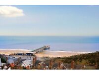LARGE STUDIO FLAT WITH GREAT SEA VIEWS