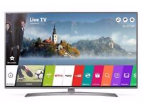 Stand For Sale-LG 55 Inch 55 Super UHD Smart TV