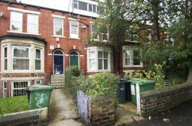 Studio flat in Hyde Park, Leeds, LS6