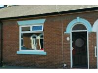 NICE ROKER/FULWELL 2 BED COTTAGE