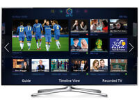 "Samsung UE46F6500 46"" Class 6 Series 3D LED TV Smart TV 1080p (Full HD) 1920 x 1080"