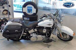 2013 Harley-Davidson Heritage Softail Classic Classic