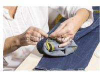 Alteration,repair,stitching