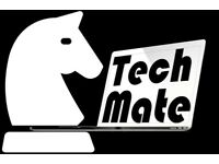 TechMate - Computer, PC and Laptop repair. Virus removal. Data recovery.