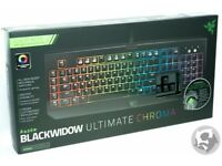 Razer Blackwidow Chroma v1