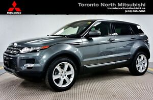 2015 Land Rover Range Rover Evoque Pure Plus PREMIUM NO ACCIDENT