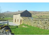 2 BEDROOM CHARMING STONE COTTAGE IN A PEACEFUL COUNTRYSIDE
