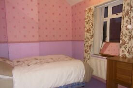Short Term Rooms in Newcastle - £80 per week, £90 per couple includes all bills