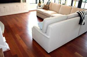 SALE!! Prefinished Brazilian Jatoba Hardwood flooring ONLY $4.99/sqft!!!