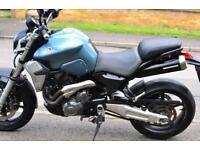2007 Yamaha MT03 660cc 45bhp A2 Complaint in Excellent Condition