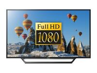 Sony Bravia - KDL40wd653 - 40 INch - Smart - Wifi - Freeview - Full HD - LED -