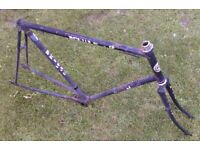 Puch Prima 12 frame