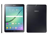 (Samsung Galaxy Tab A) 9.7 inch full hd screen quad core with case