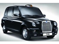 HIRE A BLACK TAXI WITH OWN PERSONAL DRIVER FOR THE DAY WITH TAXI CORE