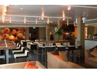 Bar Manager - The Bosco Boutique Hotel & Lounge - excellent salary!