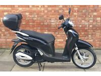 Honda SH Mode 125, Immaculate condition