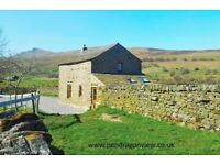 Self-catering detached cottage between the Dales & Lakes