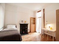 ++Amazing Single Room in Willesden Green!!! ALL BILLS+WIFI+WEEKLY CLEANER!!++