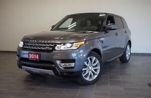 2014 Land Rover Range Rover Sport V6 HSE (2) Nav | Vision and Co London Ontario image 1