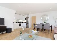 New And Exclusive! Spectacular 3 Double Bedroom Flat - Modern - High Spec - Near Station - Battersea