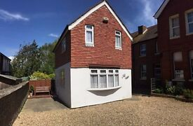Two Bedroom Detached House to Let in Mill Road, Worthing