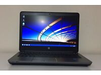 "14"" HP 640 G1 ProBook, i5-4200M, 8GB RAM, 128GB SSD, Finger Prints, HD Web Cam, WiFi, Bluetooth"