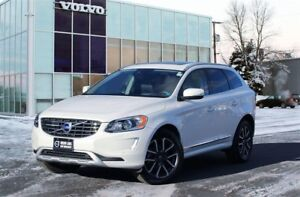 2016 Volvo XC60 T5 Special Edition Premier T5 SE | AWD | FULL...