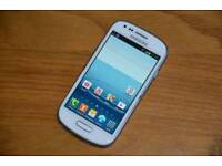 Samsung S3 mini, Perfect condition, EE network