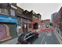 Car Park Space to Rent, E1 Aldgate