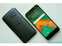 HTC 10 factory unlocked nearly Brand New in box