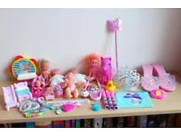 Girls Toy Bundle :-)