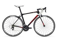 Giant TCR Advanced (2016)