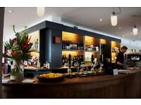 Experienced Bar and Waiting Staff REQUIRED in BATH