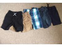 Boys Smart shorts