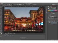 PHOTOSHOP CS6 EXTENDED PC/MAC (PERMANENT)