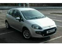 Fiat Punto Evo 1.2 8v My Life 3dr