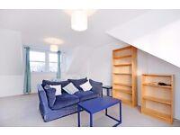 Beautifully Presented - One Double Bedroom - Single Bedroom / Study - Top Floor Flat - £1,400 PCM