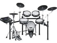 NEW ROLAND TD30k drum kit