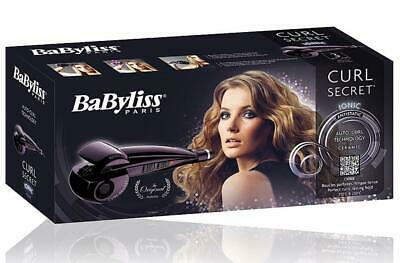 BaByliss Curl Secret - Ionic Antistatic Hair Styler segunda mano  Embacar hacia Spain