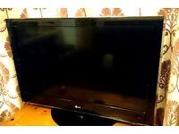 LG TV 37 Inch