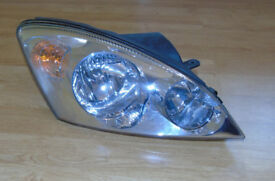 Kia Ceed 1.6GS Headlight - USED - 2009
