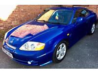 HYUNDAI Coupe 2.0 SE 2005 year